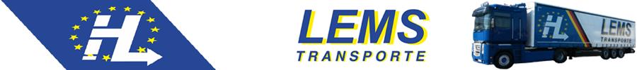 Lems Transporte
